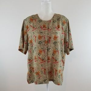 VTG - Voir Collection Blouse